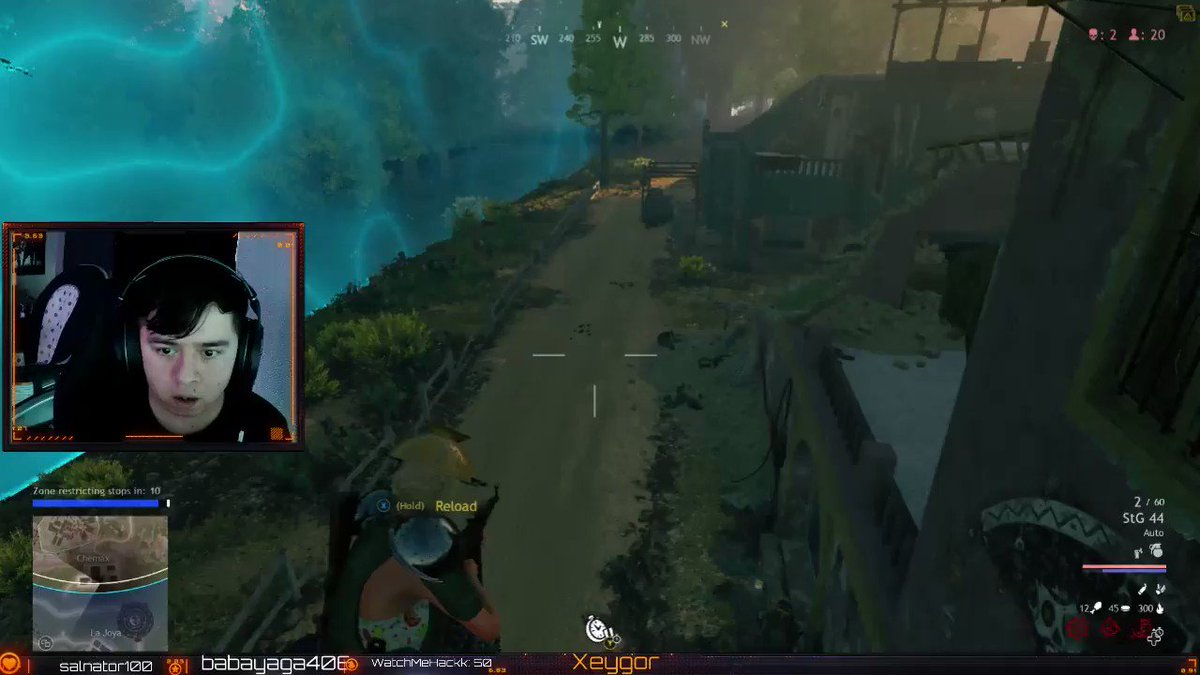 when you're chasing a person in Cuisine Royale #TwitchAffilate #TwitchTVGaming #twitchstream #cuisineroyale #gamer #videogames #twitchclips #clips #meme #XboxLive