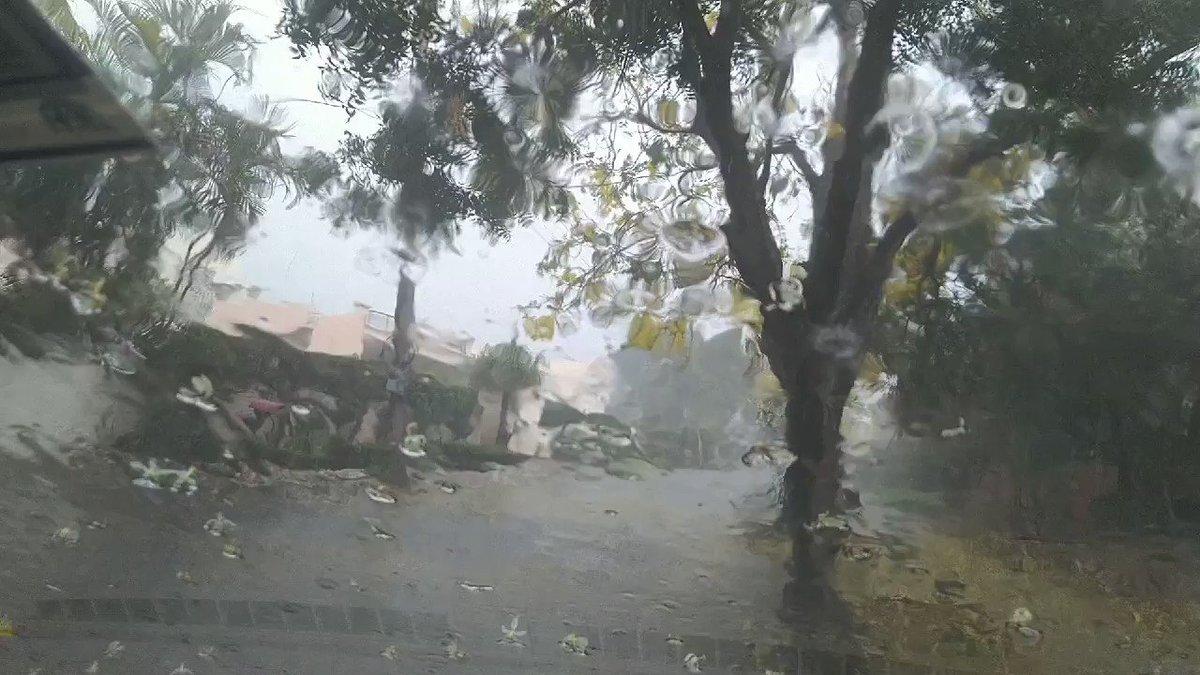 @manuparida1 Pre Monsoon Showers..