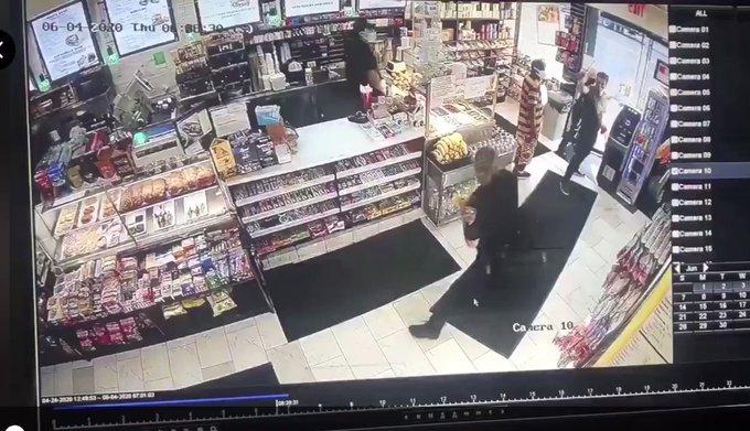 Robbed Video Trending In Worldwide