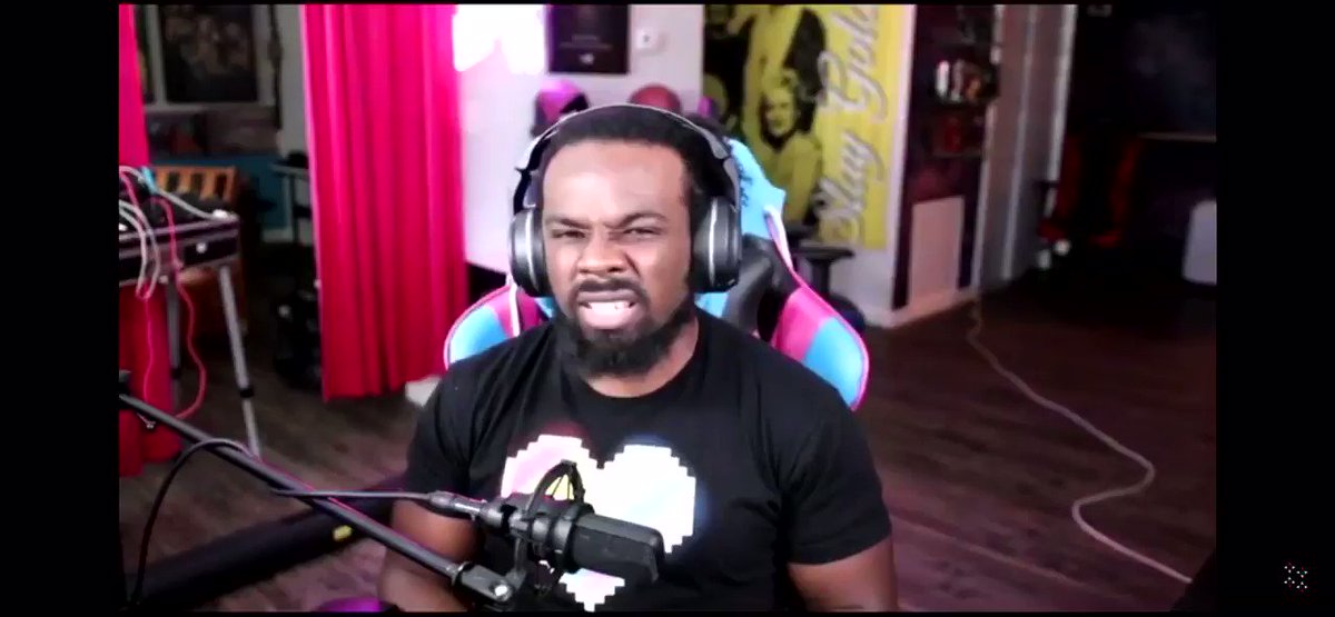 Replying to @XavierWoodsPhD: This is how I feel.