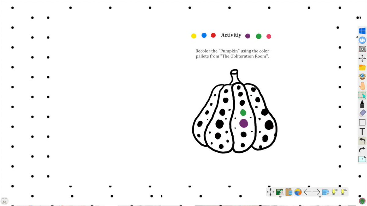 We enhance the color tool with the #eyedropper feature~ No more guessing what shade of the color is, try now https://myviewboard.com/  #myNewFeatures #ViewSonic #Education #myViewBoard #Interactivewhiteboard #edtechsolution #colorpicker #Artlesson #Edtechpic.twitter.com/y94QQIZDKI