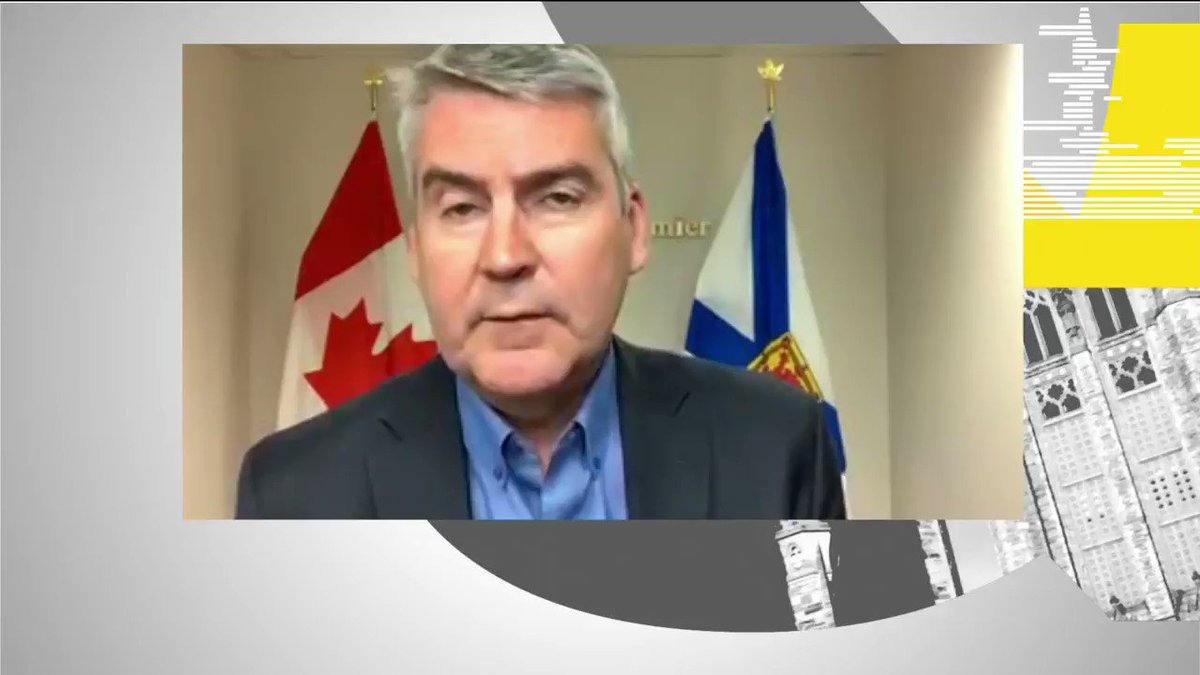 Image for the Tweet beginning: .@StephenMcNeil says he hopes to