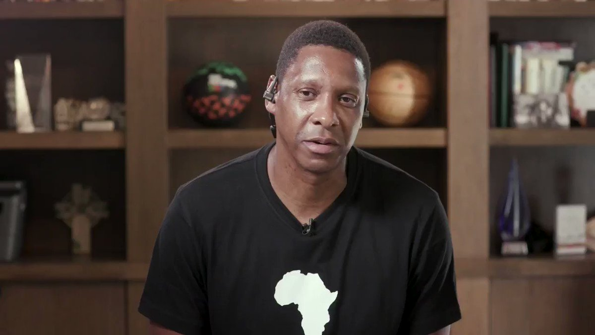 During our conversation on The Walking With Giants Special, Masai Ujiri discusses the murder of George Floyd, and how change starts with the lessons we teach in our homes