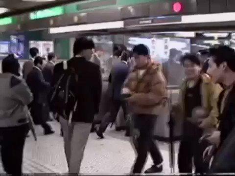 駅員さんの職人技よ1990年代の東京をひたすら撮影 動画数百本を投稿したYouTubeチャンネルがすごい  @itm_nlabより