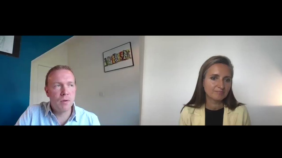When and how will Scottish gymnastics return after #lockdown? Possibly good news for #Rhythmic  Full interview with  @ScotGymnastics @DocMcKelvey 📺 https://t.co/CbjzOjd3C9       Please Retweet @PurvisDanny @DanKeatings @FrankBaines @BritGymnastics https://t.co/DGCkIeZ5g1