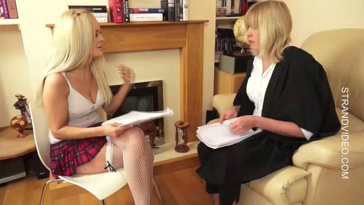 Watch schoolgirl sally spanked