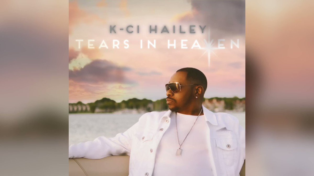 My new Tears In Heaven video out this Friday June 12. Dedicated to my friend and mentor, @iamAndreHarrell. 🙏🏿 Subscribe to my YouTube channel to be the first to watch. Link in my bio. 👆🏿 https://t.co/QGJslcCmI2
