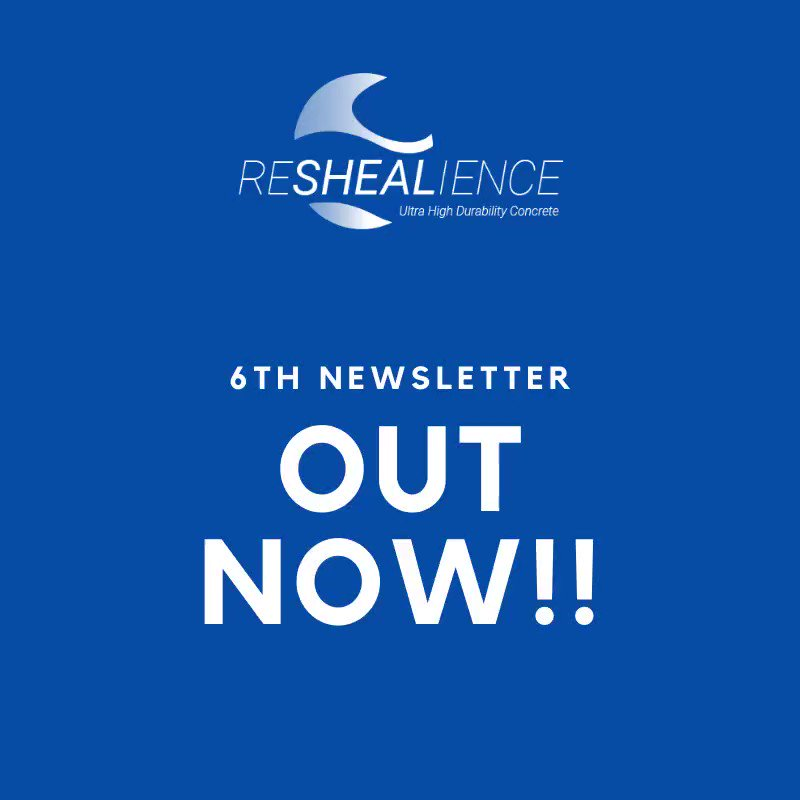 Join to the @ReSHEALience project #newsletter: https://t.co/AqlrDBm7Fu