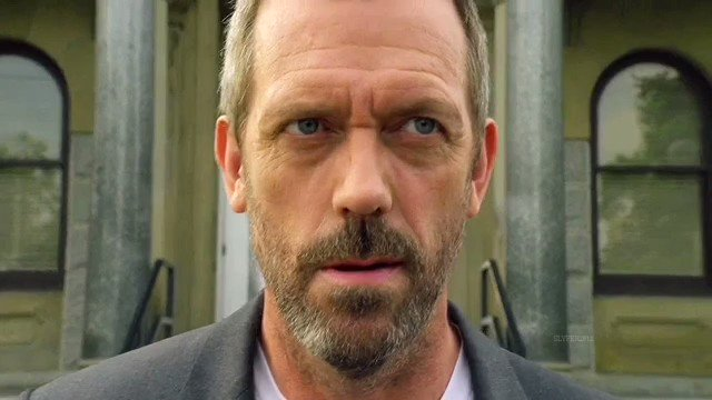 Happy Birthday Hugh Laurie  And Thank you for The best TV show ever House MD.