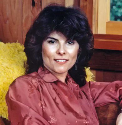 Happy birthday to Adrienne Barbeau (