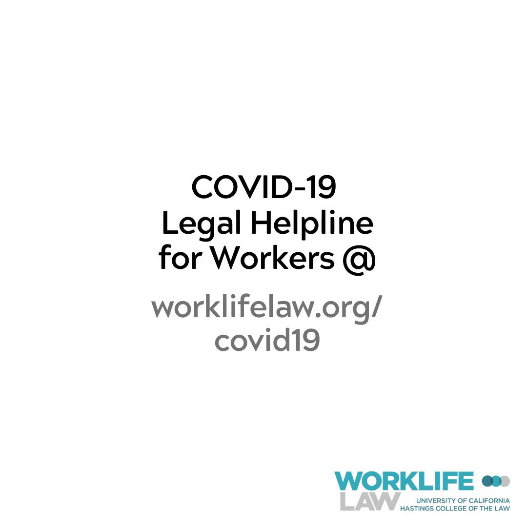 Image for the Tweet beginning: Hey workers! Need help navigating