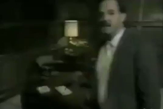 Hard to tell if I recorded this 30 years or 10 minutes ago... https://t.co/GPDURhYIJL