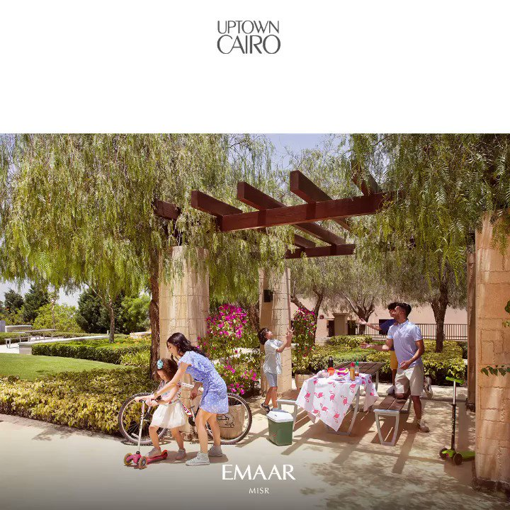 Uncovering Reyna's Picnic area, a picture perfect picnic spot, where you can gather your friends and family for a fun day out! #Emaar #EmaarMisr #HiddenGemsUncovered https://t.co/2HpDhilbQZ