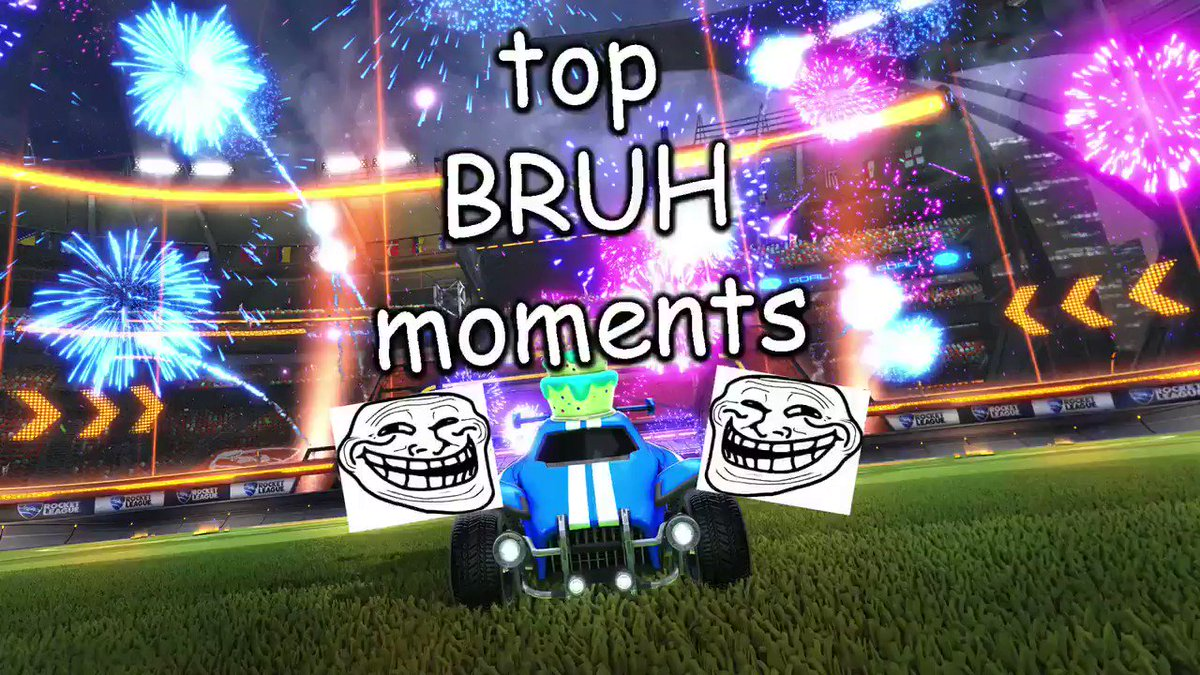 top 3 BRUH moments ft. @eUnited see you tomorrow in the final day for CODENAME: COVERT @Sypical 👏 @ArsenalRL @AxB_RL 👏 @ChromeRL