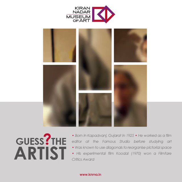•GUESS THE ARTIST• Can you guess who the artist is? Follow our hints and write your answers in comments below!