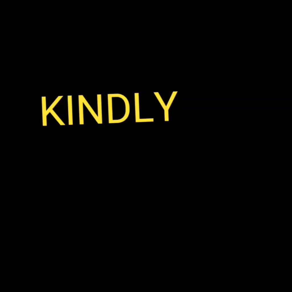 Just a quick announcement for the kids concept show I am working on. My family helped name the show :-) #KindlyKenney