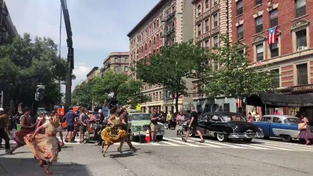 @bwaydarlene's photo on West Side Story