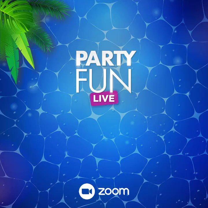 Vendredi soir prochain @bobsinclar mixera pour le Party Fun Live : fête de la musique 👉 dites-nous le titre de Bob Sinclar que vous pouvez écouter en boucle ❤️