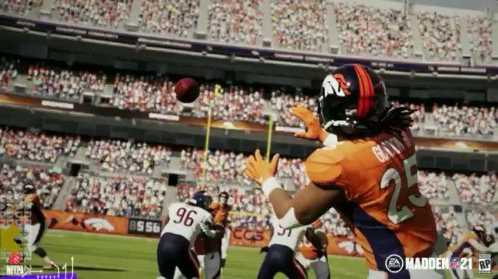 RT @Broncos: We've got #Madden21 Beta codes for the weekend. 👀  RT + comment your console for a chance to win‼️ https://t.co/7XtgN5i6Ox