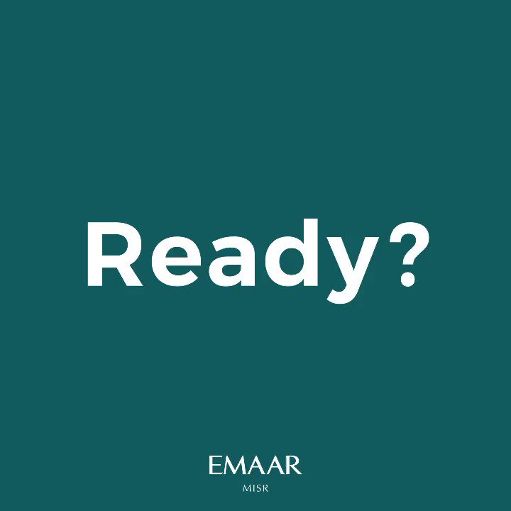 Get ready for Mivida's all-in-one business and retail hub, THE PLACE, offering office spaces, premium shopping outlets and dining spots. Launching soon. Stay tuned! #Emaar #EmaarMisr #Mivida https://t.co/qYQhLpKTA2