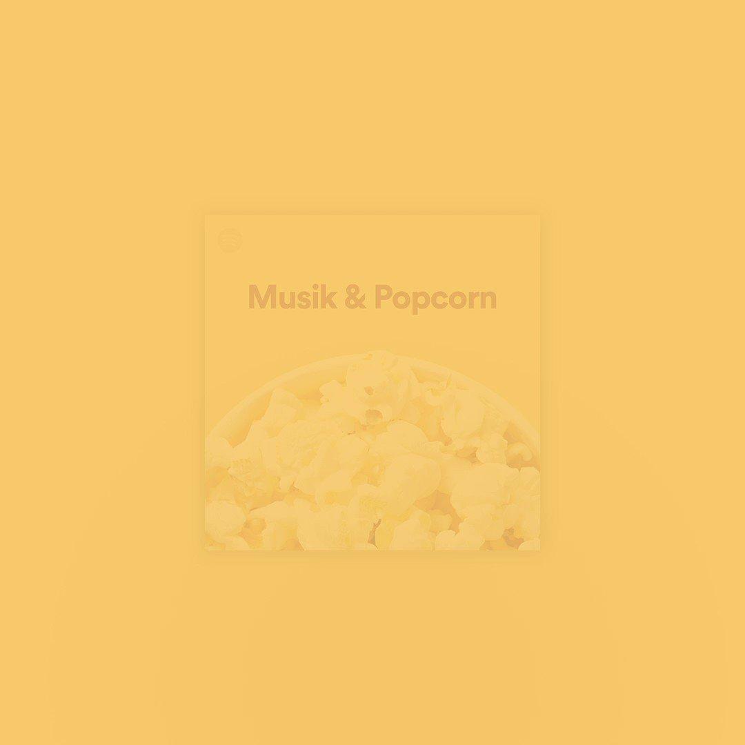 Setiap playlist memiliki artinya sendiri untuk kita, dan ini saatnya kamu mengekspresikan melalui #Spotifart diri bersama Spotify! spoti.fi/MusikDanPopcorn