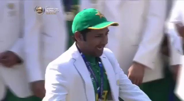 https://t.co/tz2or2K5PY three years to CT win... I am lucky to be there at The Oval