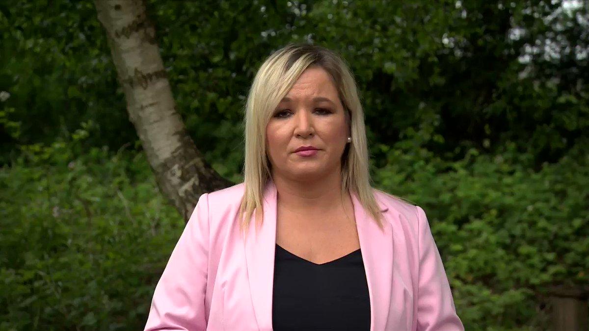 'I don't doubt Peter Weir's motivations' @moneillsf tells @MarkCarruthers7 #bbctheview