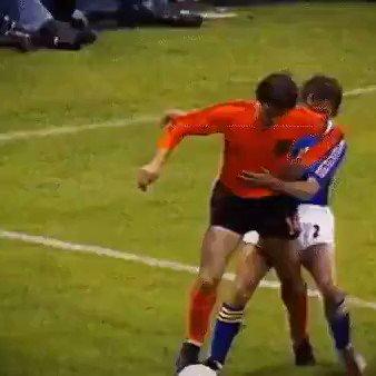 🔙 #OTD in 1974, the Cruyff Turn was born! 😍 #CruyffLegacy #CruyffTurn 🎥 @FIFAcom