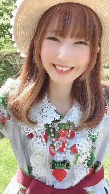 コスプレイヤーマジョノカ渚のTwitter動画20