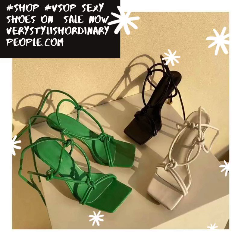 #VeryStylishOrdinaryPeople  SHOP - CLASSY SHOES  #SHOP  #VSOP     #SHOPvsop #SHOPsexyshoes #SHOPclassyshoes #SHOPshoes #SHOPsandals #SHOPsexy #RHOP #OOTD #iLookCute #ShoeStore #SHOE #SupportBlackBusinesses #X0shoes #SexyShoeStore  @RealMichelleW #SayYes