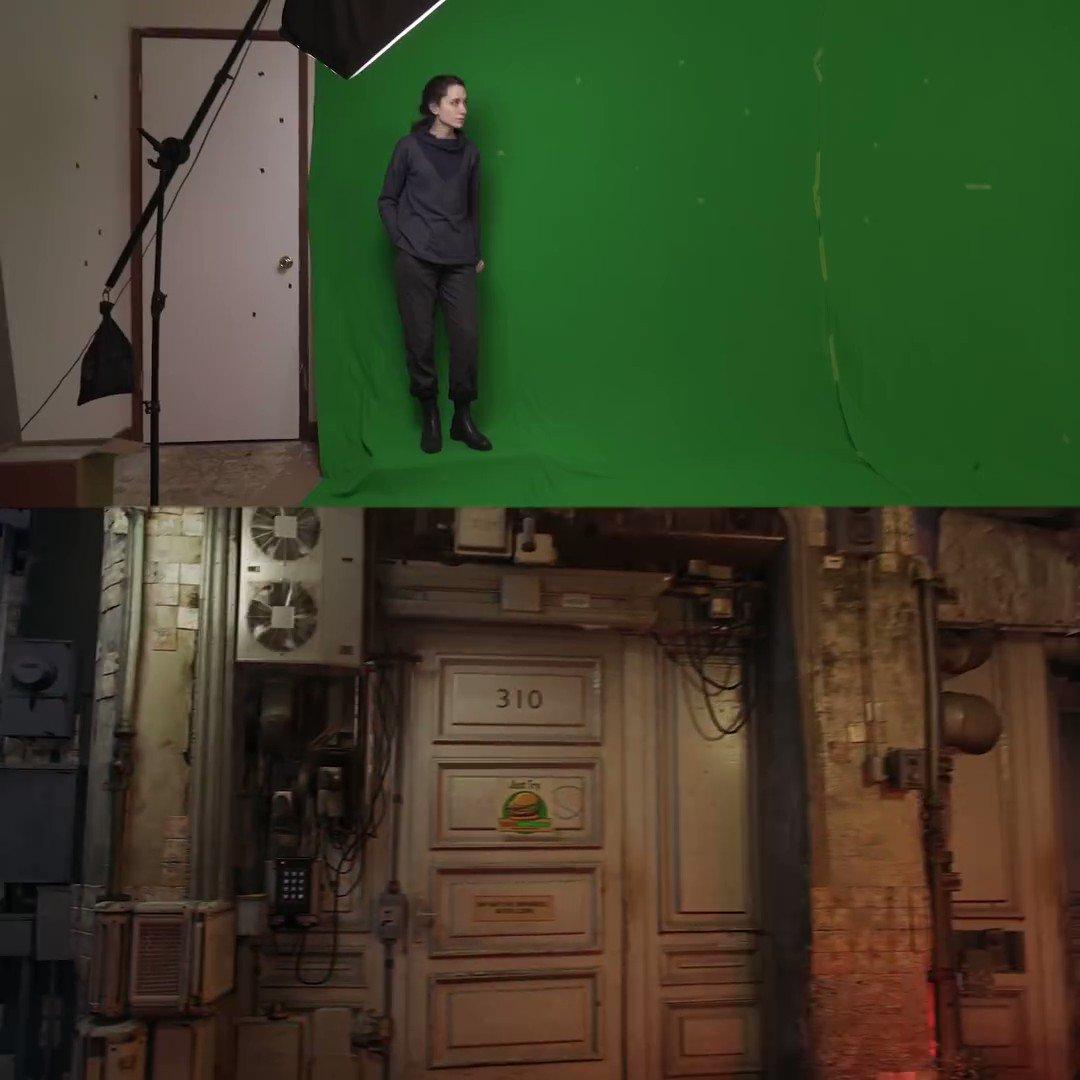 Next Level Of Movie Making 😲😲