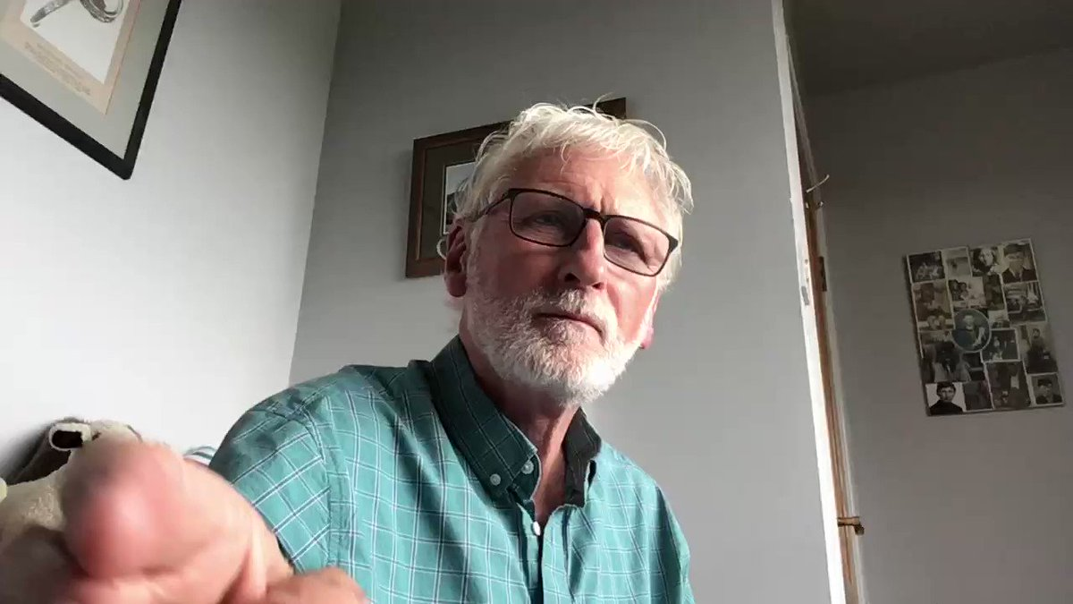 Father's Day Covid19poetry @EamonnMallie