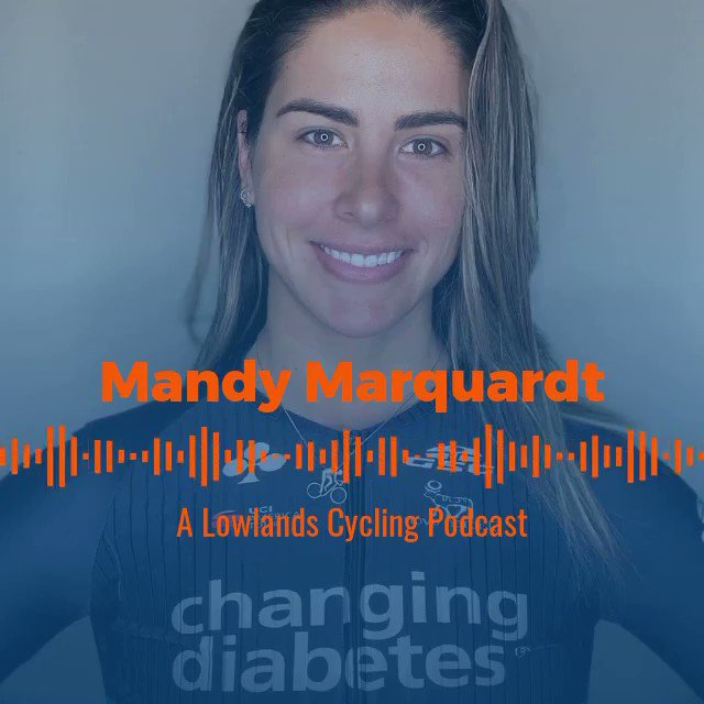 A great podcast with @CyclingLowlands! They're a global, yet very local cycling news podcast in PA  We spoke about the @thevelodrome and their influential impact, my experience racing globally on @teamnovonordisk and the @usacycling national team  Preview: https://t.co/y33SCWLS7y https://t.co/UPJu1uJ88n