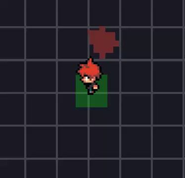 Everything I'm colliding with in the below video is a 16x16 tile.  Precise collision accomplished with a SINGLE precise collision enabled instance.  The performance of Tile Collisions with the precision of Object Collision! #GameMaker #GameMakerStudio2 https://t.co/U9zBbKLCkr