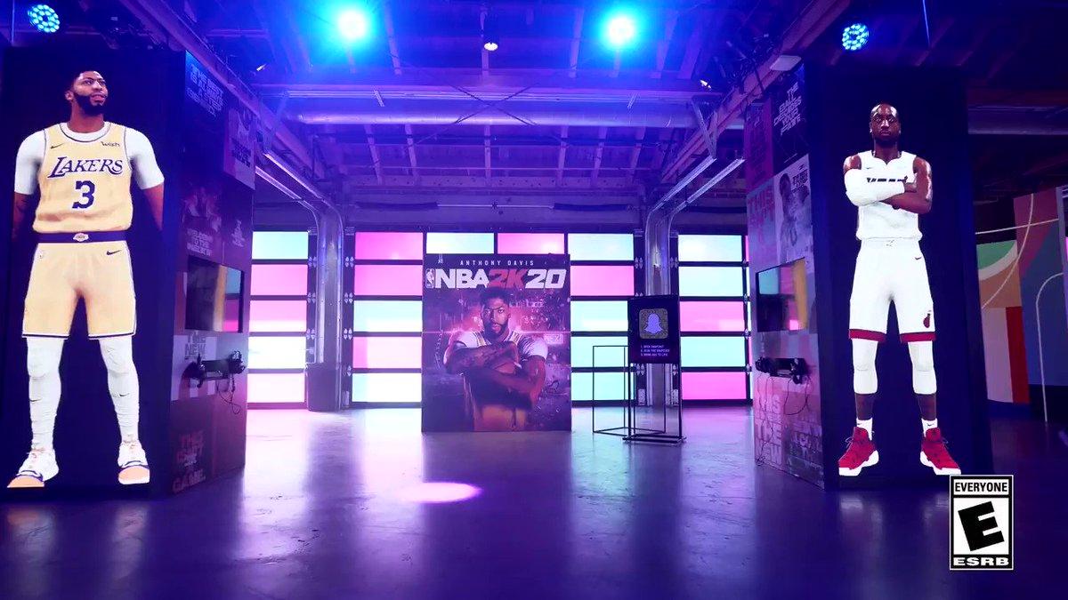#NBA2K20 Highlights 🎥🔥