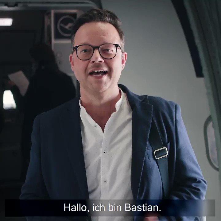 Unser Flying Reporter Bastian fliegt wieder. Begleite ihn an Bord und informiere dich über unsere aktuellen Hygienemaßnahmen. Das ganze Video unter: https://t.co/70FW5vtVx2 #WeCare #Lufthansa https://t.co/WmtEwPHXHJ