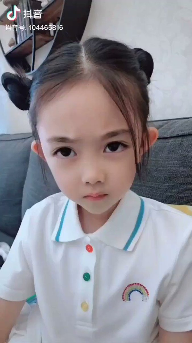 "Zhang Heqing on Twitter: ""妈妈:不想去上学,你长大干什么 ..."