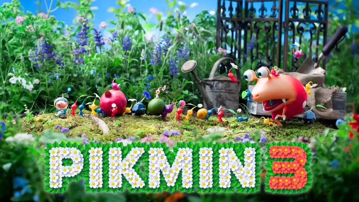pikmin 3 final boss music