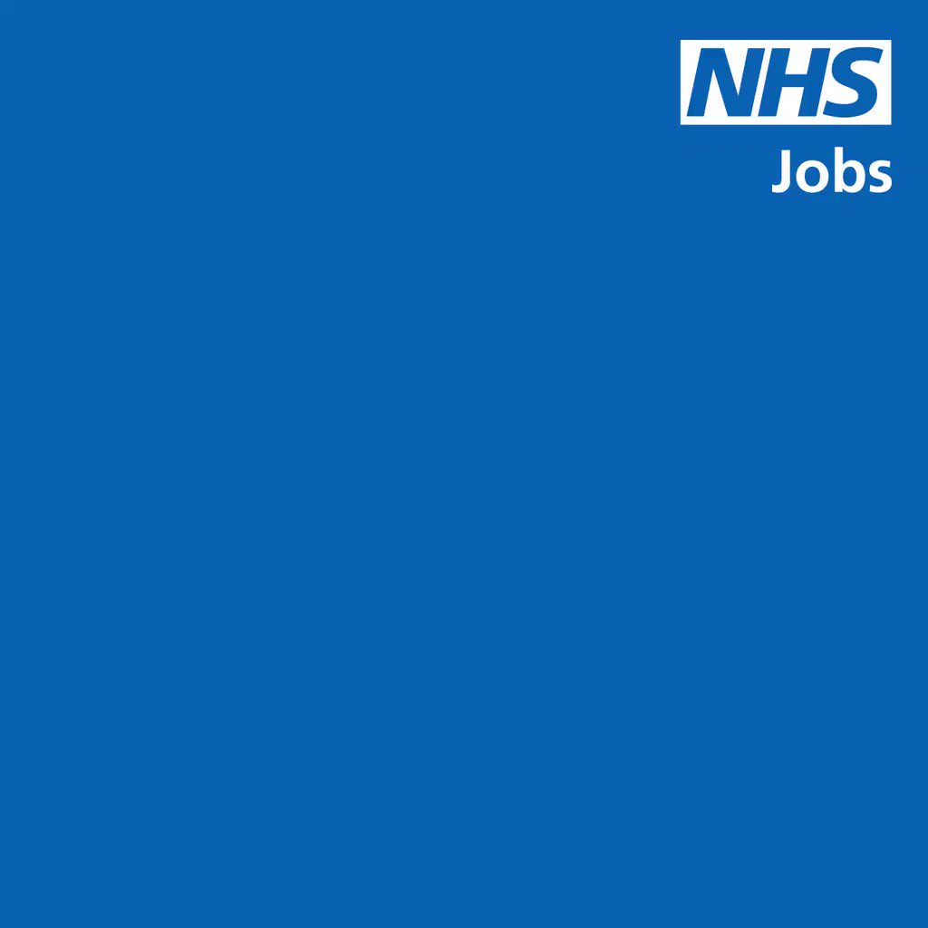 Spotted the 🔴 in @NHS_Jobs? The icon marks vacancies specific to #COVID19 in the NHS. Use it to help support our health and care system during this crucial time. orlo.uk/LIhRd #YourNHSNeedsYou