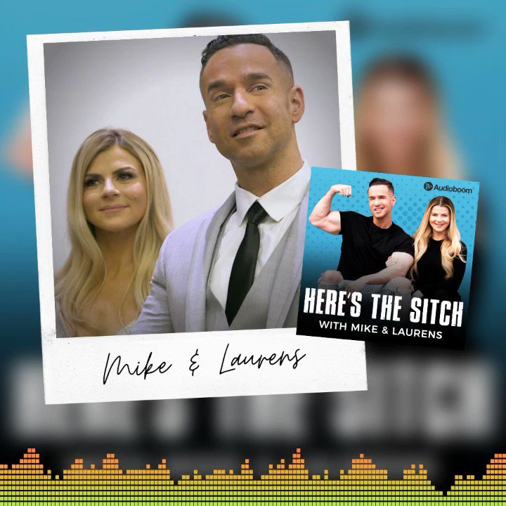 Become better not bitter 💪🏼Make sure to listen to the brand new episode of Here's The Sitch ! Available wherever you listen to podcasts 🎙Give us a call at 732-898-0414 and YOU could be on the next episode! That's an awesome situation ☝🏼 https://t.co/hvp1erbGn1 https://t.co/gw0hccKSX1