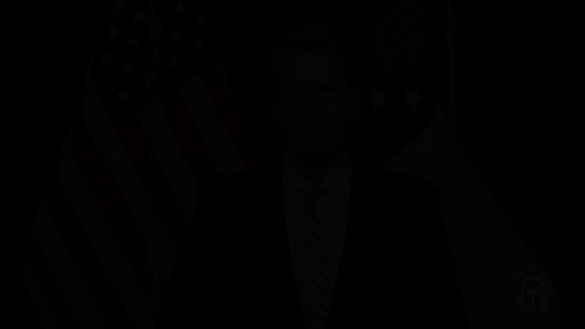Please watch this video for an update on COVID-19 from Governor Kemp.