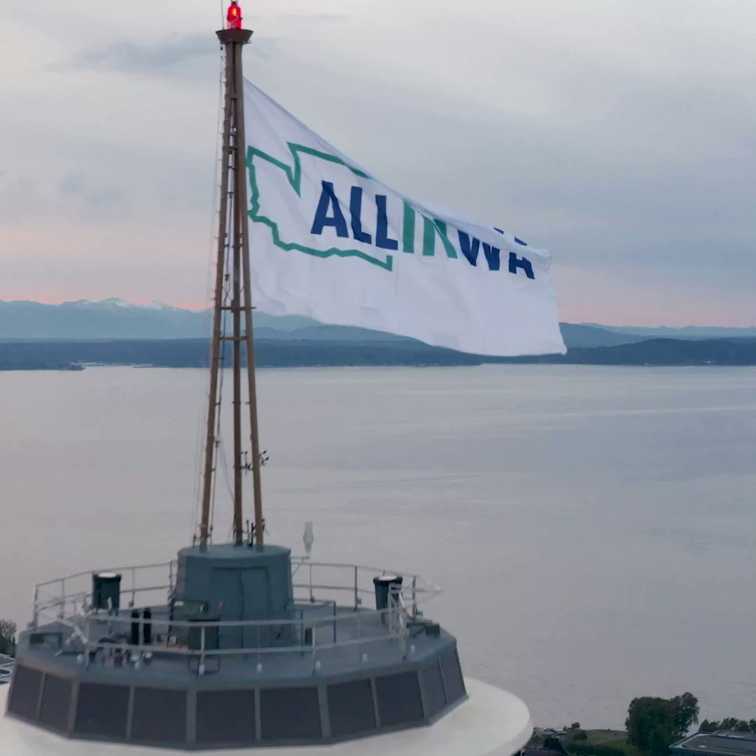 Thank you to everyone involved who helped make tonight's @AllInWA2020 benefit concert a reality. Be sure to watch at 7:00PM PT on local stations or catch the full show at 8:00PM PT on @PrimeVideo. #AllinWA @jkoephoto https://t.co/gHqiQVzLIw