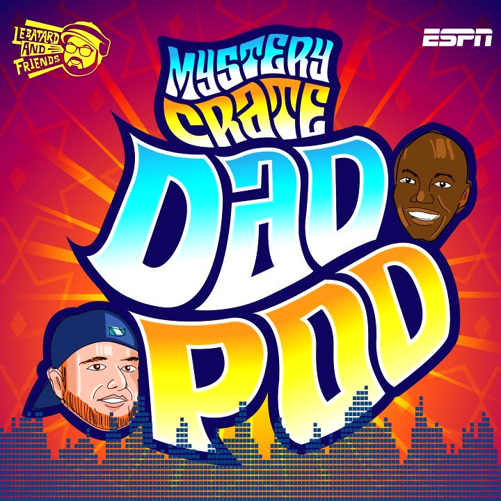I love this story @PabloTorre told about him and wife getting to the hospital the day their daughter was born. I never realized how similar Pablo and I are. #DadPod @RoyBelly FULL CONVERSATION: es.pn/3dBrAO5
