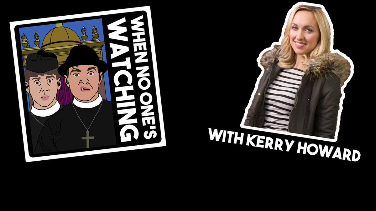 This week we have the super talented Kerry Howard on the show. She was bloody brilliantly. Hope you enjoy! Remember to subscribe and let me know what you think in the comments section, also send in your own confessions and we will read them out in the show! Peace. X https://t.co/6JANK5LHx8
