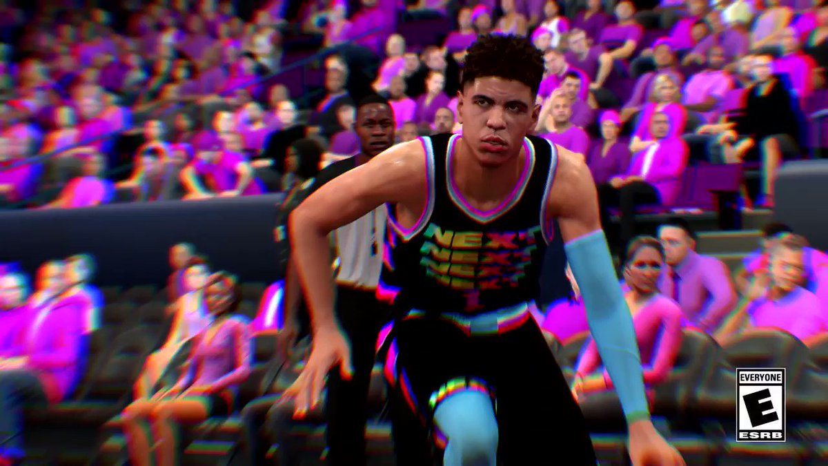 Introducing NEXT Packs 🔥🔥🔥 For the first time ever, top NBA prospects are getting an early start in MyTEAM. Run with these future rookies:   GO or 💎 LaMelo Ball GO or 💎 James Wiseman GO or PD Cole Anthony GO or PD Onyeka Okongwu GO or 💎 Anthony Edwards GO or PD R.J. Hampton https://t.co/foVKPIXyg6