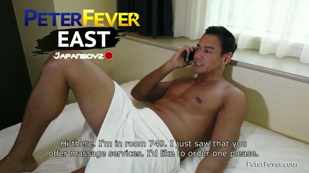 Welcome back superstar Ryuuji @ryuuji_suzuki in his hottest PeterFever pairing yet! This time he gets it on with Yusaku @kagayusaku_ <<Join PeterFever now for 50% Off plus get a FREE MONTH of @MrMan>> Click Here 👉👉 bit.ly/2JR3MJe #Gayasia #AsianMuscle #asianboy