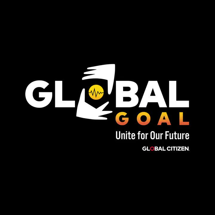 We've teamed up with @GlblCtzn and some of your favorite artists, including @justinbieber & @QuavoStuntin, @MileyCyrus, and @Usher for the #GlobalGoalUnite Concert. Tune in now and help us call on leaders to support the COVID-19 response → https://t.co/MxniYfH2Fq https://t.co/1Fb4jkOPDz