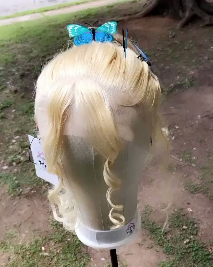 Shop 613 Russian Bratz blonde 20inch lace Frontal wigs Body Wavenow listed on the website price as well pick up and shipping available salisbury #613bundles #virginhair #platinumblonde  #platinumhair #dabratzway  FOR SALE  https://www.dabratzko.com/collections/wigs/products/613-frontal-wigs?variant=34527070650527…pic.twitter.com/ue221qUZq2