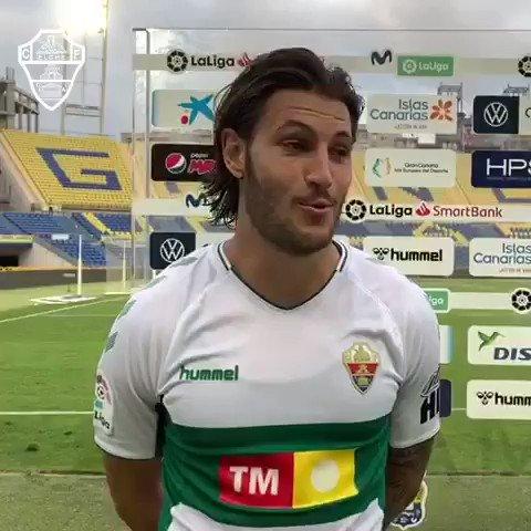 Elche Club de Fútbol 🌴 @elchecfoficial