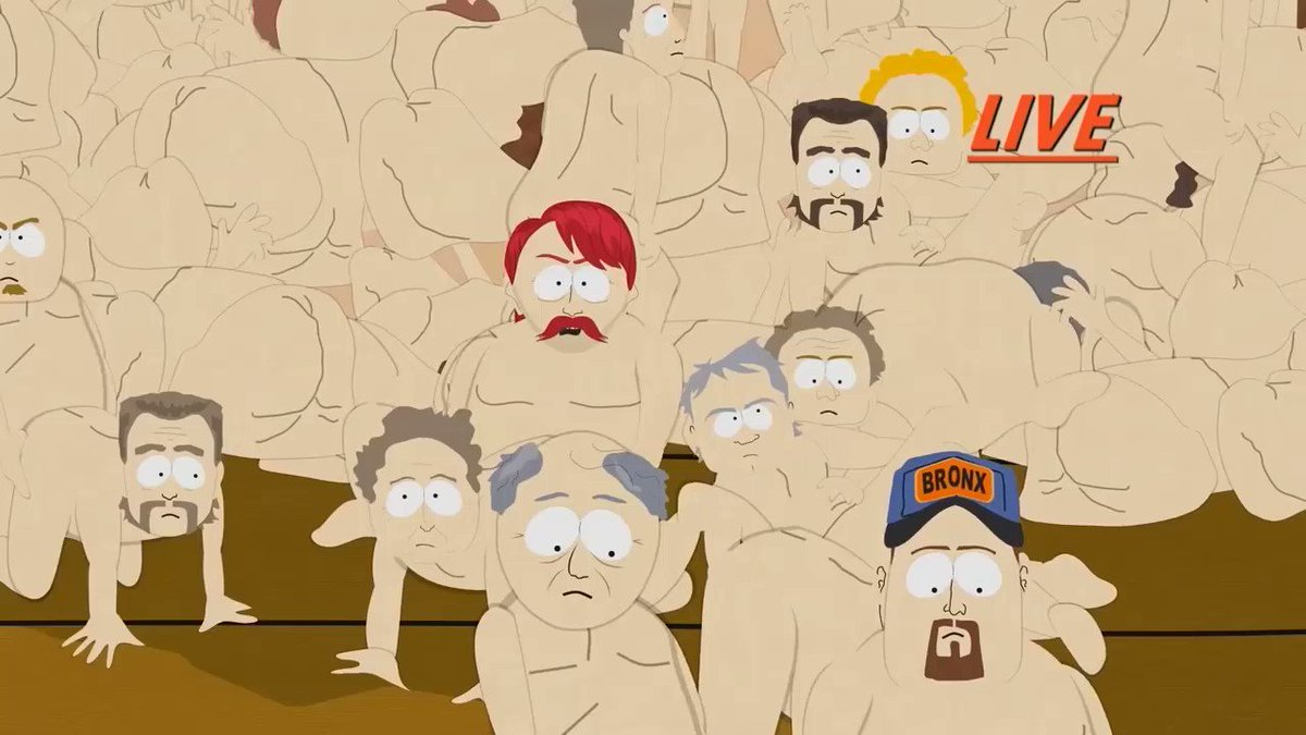 Gif By South Park